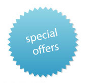 Special offers For Carpet Cleaning